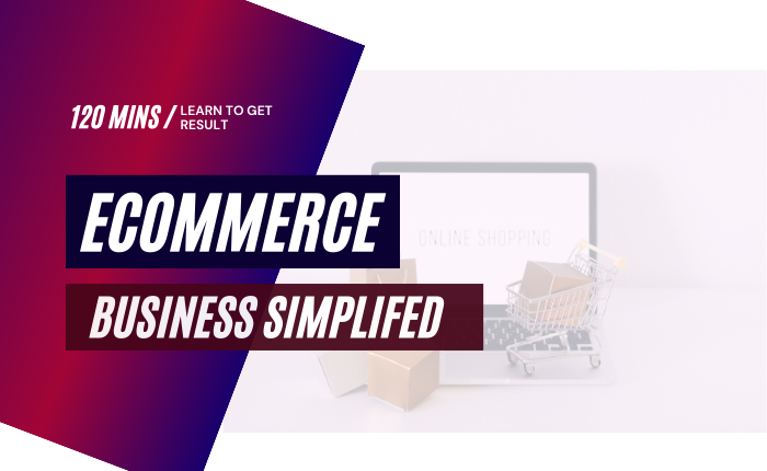 Ecommerce for Business Simplified