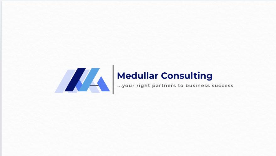 Medullar Consulting Logo