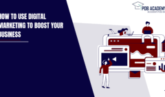 How to use digital marketing to boost your business for business purpose in Nigeria