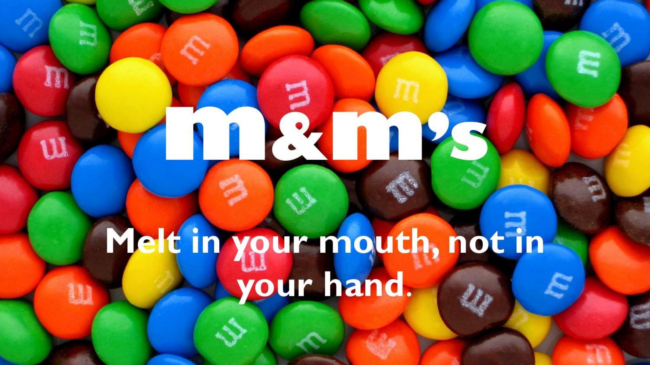 M&M USP